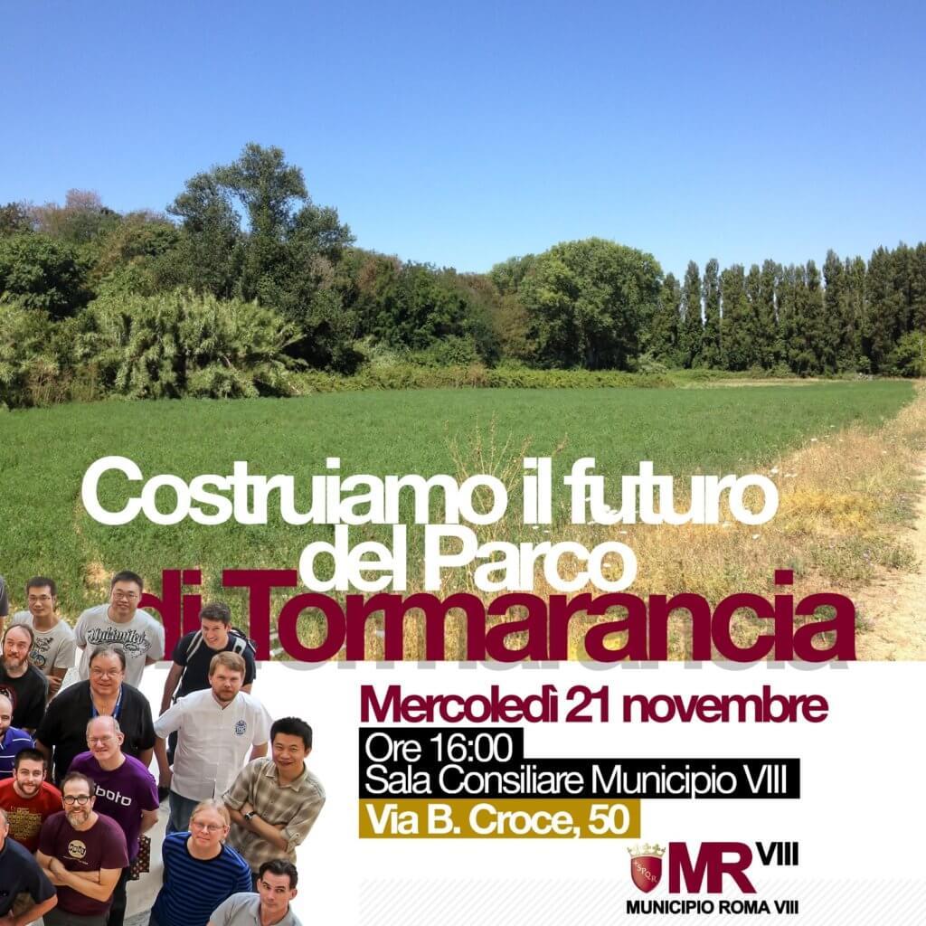 Tormarancia