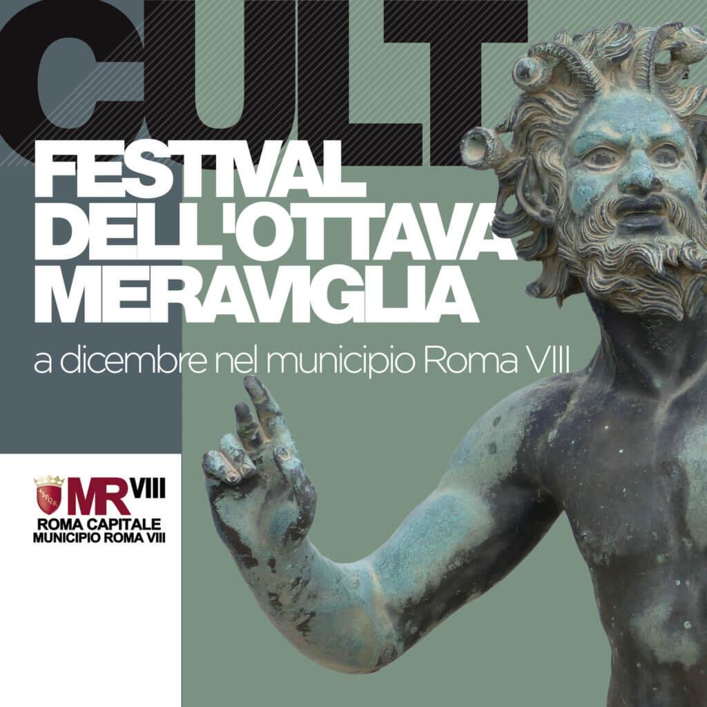 CULT! il Festival dell'ottava meraviglia