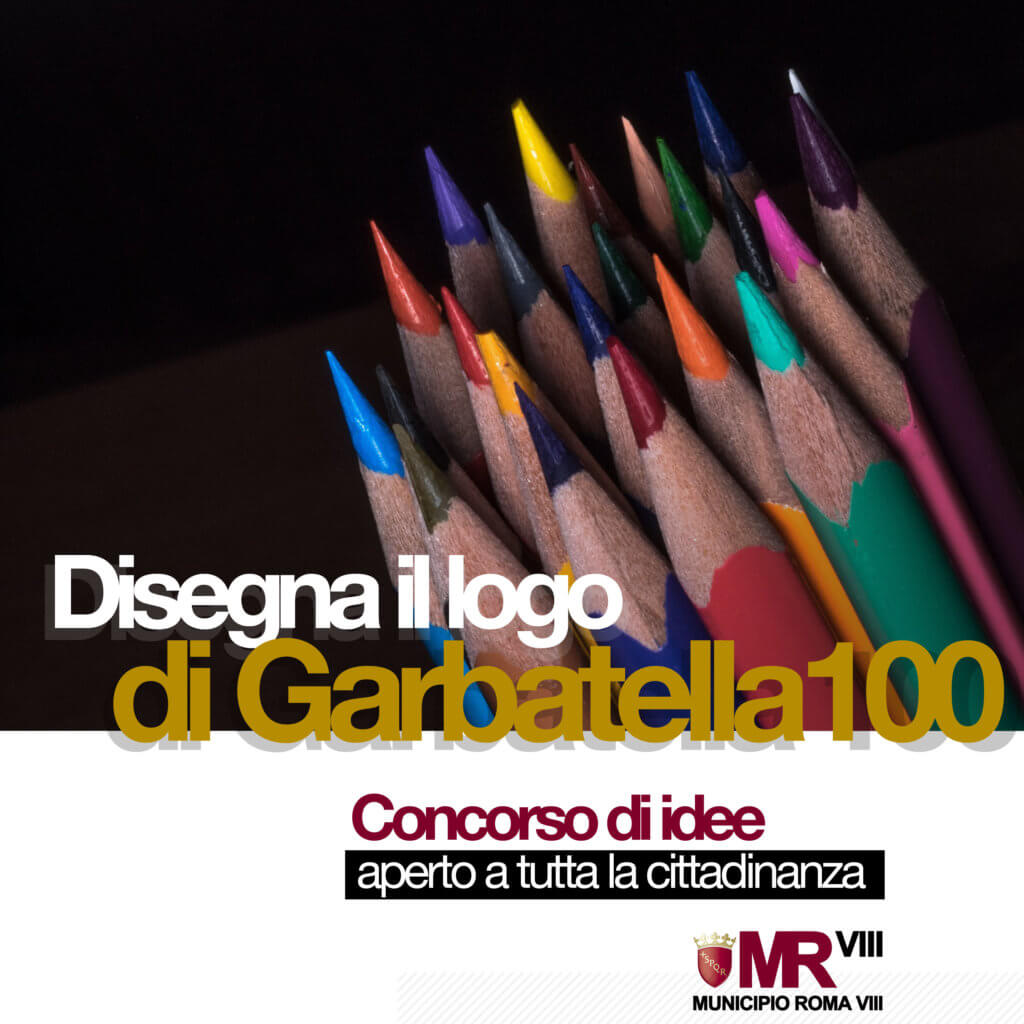 Garbatella 100