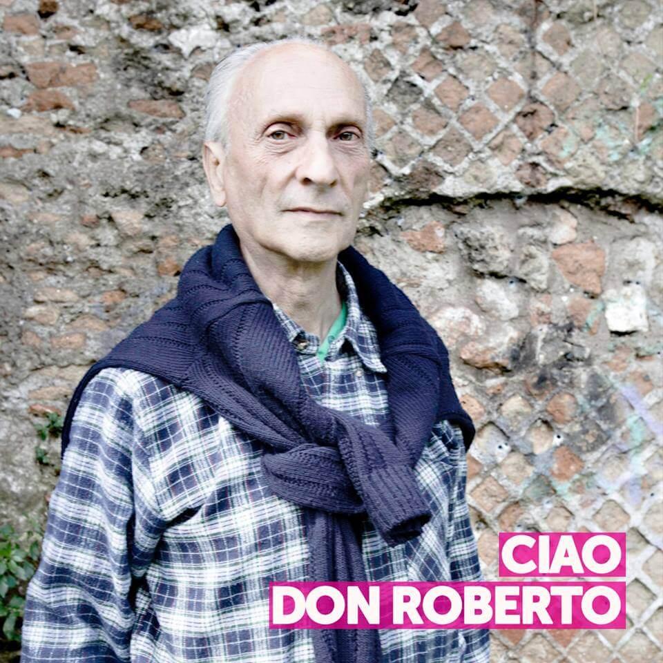 Ciao Don Roberto